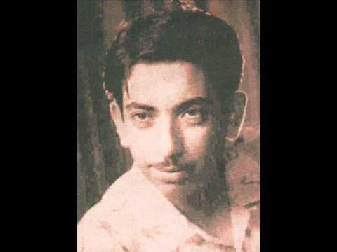 Mohabbat Na Karna Zamana Bura--Black Mailer(1959)--Mahendra...