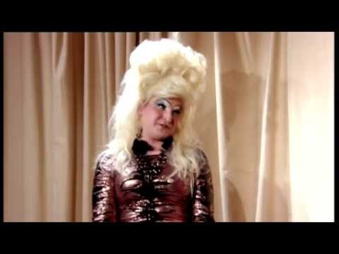 Project Drag Queen - Television Documentary