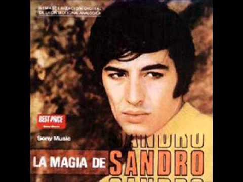 Sandro Puerto sin amor