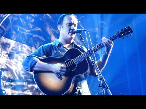 The Riff Song Debut - DMB - Dave Matthews Band - Susquehanna Bank Center - Camden, NJ - 6/27/12