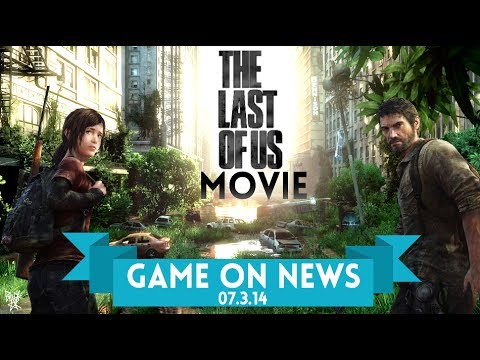 Infamous: Second Son DLC, The Last of Us movie and play Titanfall online early