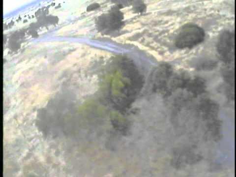 Amateur Radio Field Day 2003 with a Palo Alto HAM Club