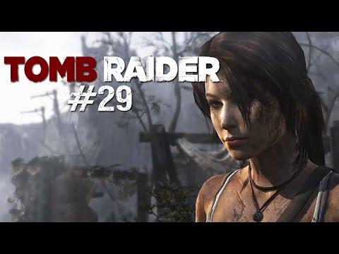 Let's Play Tomb Raider #29 - Am Trümmerstrand