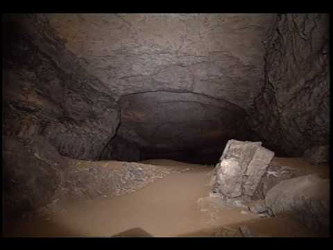 Mammoth Cave National Park DVD Video