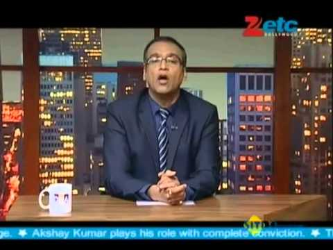Special 26 : Movie Review By Komal Nahta