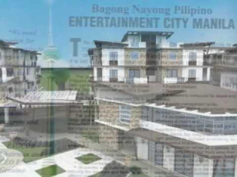 BAGONG NAYONG PILIPINO TOURISM CITY