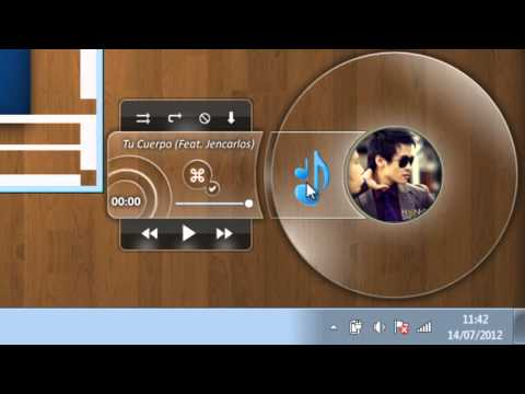 Descargar Reproductor Mirro Player |GLASS Portable Full MF|
