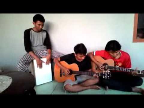 The Potters-Temani Masa Tua (Cover Accoustic)