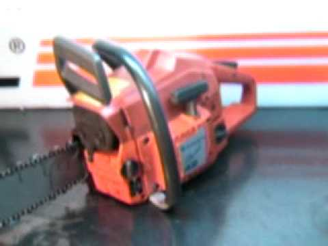 The chainsaw guy shop talk Husqvarna 42 Special