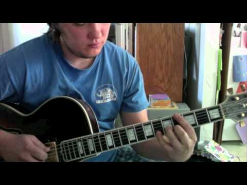 In a Sentimental Mood - Barry Galbraith Chord Solo