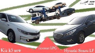 Погрузка KIA Hyundai в Корее | Успеем под льготу