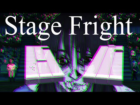 STAGE FRIGHT - Horror Rhythm Game