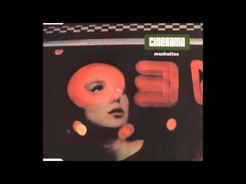 Cinerama - Manhattan