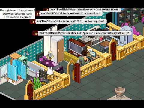 Aquamarine The Movie Part 1 English Habbo Movies Aquamarine Part 1