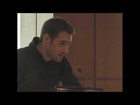 Fernando Pessoa por Pedro Lamares - 1