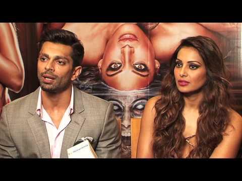 """Hrithik Roshan Got Spooked After Watching Trailer Of Alone"": Bipasha Basu"