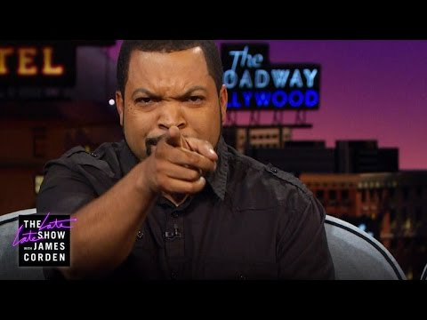 Ice Cube to Khloe Kardashian: Run Away from O'Shea Jr.