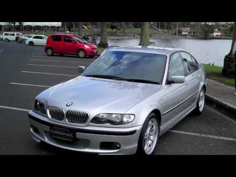 2002 bmw 318i m sports youtube. Black Bedroom Furniture Sets. Home Design Ideas