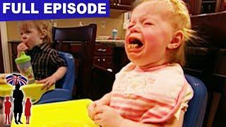 Supernanny USA - The Burnett Family | Season 1 Episode 9