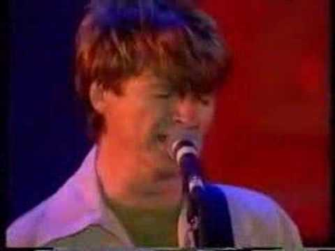 crowded house  dont dream its over live