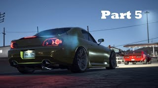 Need for Speed Payback Walkthrough Part 5