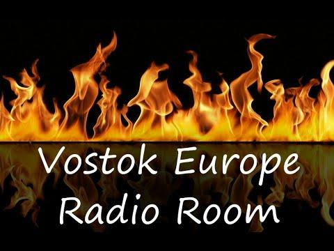 Hotness Pick - Vostok Europe Radio Room Automatic