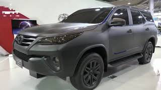 [TOP-10] MODIFIED Toyota Fortuner!!!_full HD ||CRAZY DUDE||