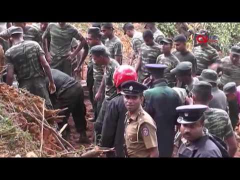 Sri Lanka's floods, landslides death toll rises to 92 after a week