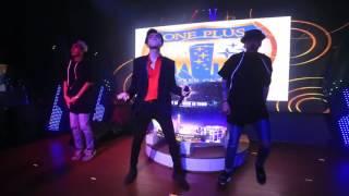 Chuyện chàng cô đơn - Soobin Hoàng Sơn - Oneplus Rooftop Beer Club
