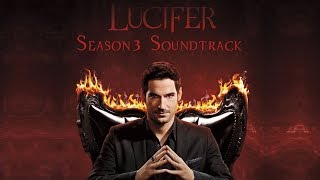 Lucifer Soundtrack S03 (Comic Con Trailer) High In The Daytime by DADWAVE