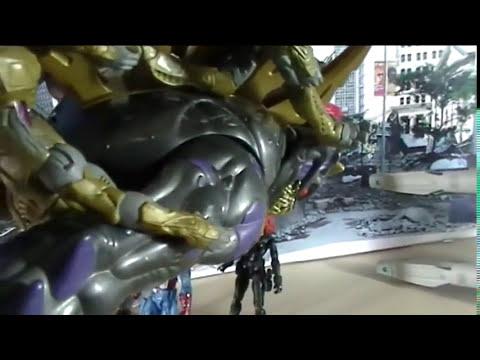 Los Vengadores Chiflados (Pelicula Completa)