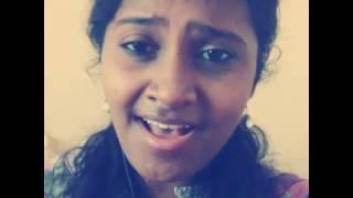 Ennai thottu allikonda by Nandhini