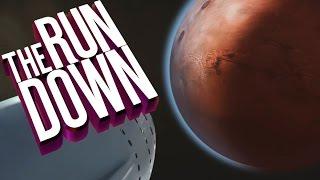 Musk Goes to Mars - EP Daily Rundown for September 28, 2016