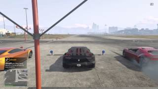 Fastest Car In Game: Rapid GT | GTA5 Single Clip