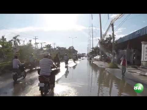 RFA Khmer News [28-10-2014]