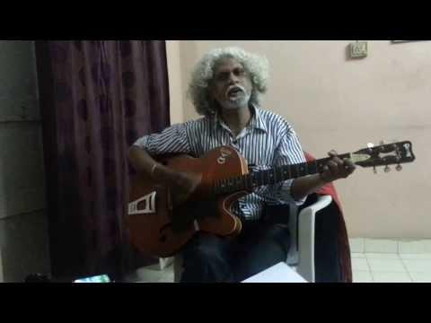 AR Rahman Vande Mataram on Guitar by Jason