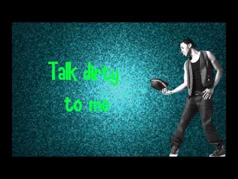 Jason Derulo ft. 2 Chainz  - Talk Dirty lyrics