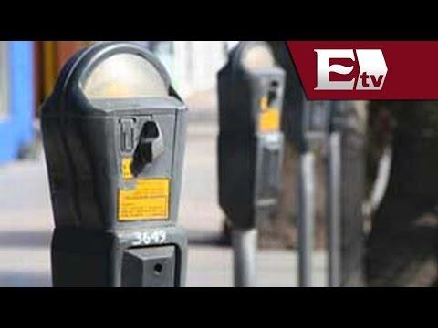Extensión de horarios de parquímetros en la Roma y Condesa / Arranque