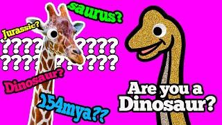 Dinosaurs for kids, Learn Names and Sounds | Tyrannosaurus, Triceratops, Spinosaurus, Brachiosaurus
