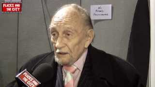 Game of Thrones Roy Dotrice Interview