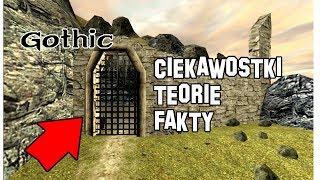 GOTHIC Ciekawostki Teorie i Fakty #5 - Tajemnica Klasztoru z Kolonii
