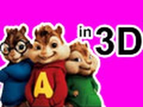 Alvin And The Chipmunks: Chip-Wrecked - Trailer