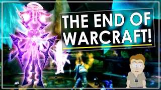 the end of world of warcraft our ultimate enemy lore