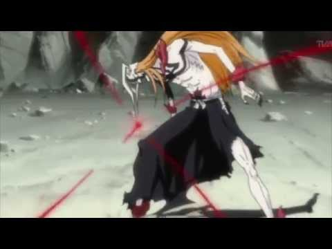 Bleach Amv   Across The Line video