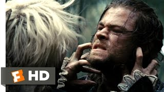 Snow White and the Huntsman (7/10) Movie CLIP - Fighting Finn (2012) HD