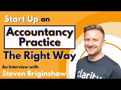 How to start up an accountancy practice the right way