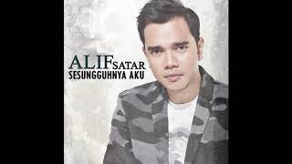 Download Lagu Alif Satar - Sesungguhnya Aku [OST Drama