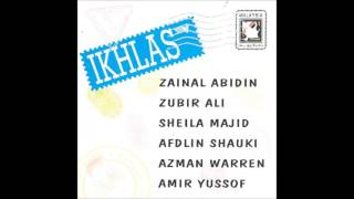 Artis RAP - Ikhlas (Interfugue)