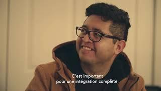 Langue à l'ouvrage – Documentaire sur la francisation – Capsule longue #1