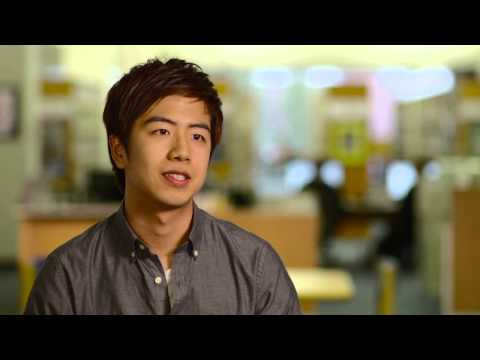 Harper College — Sangcheol's Success Story